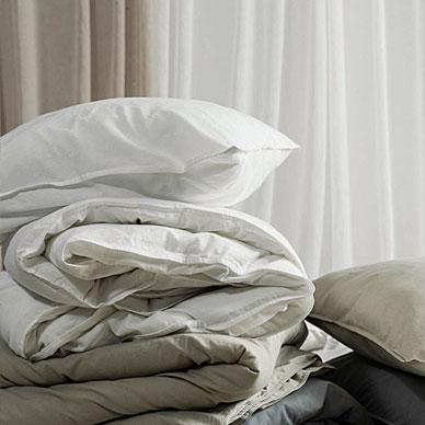 Sängkläder hemtextil från Redlunds